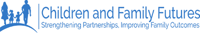Children and Family Futures Logo