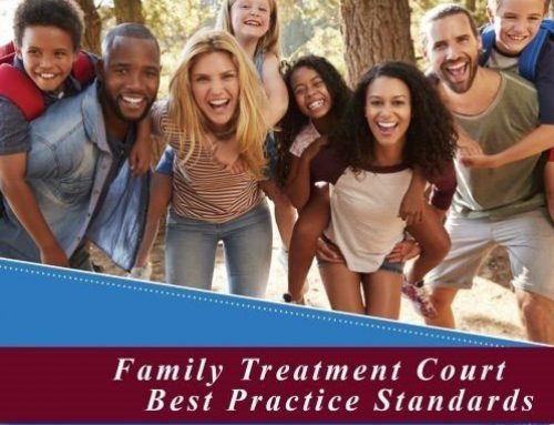 Family Treatment Court Best Practice Standards (2019)