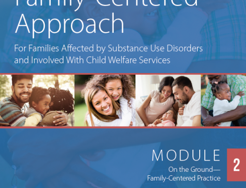 Module 2: On the Ground–Family-Centered Practice