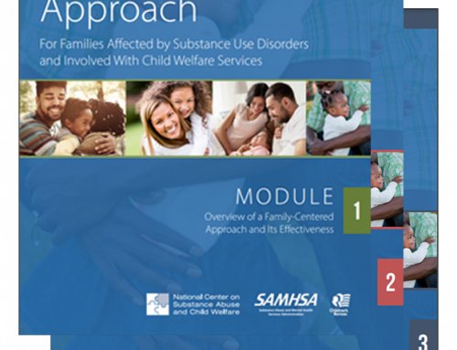 Family Centered Approach Modules