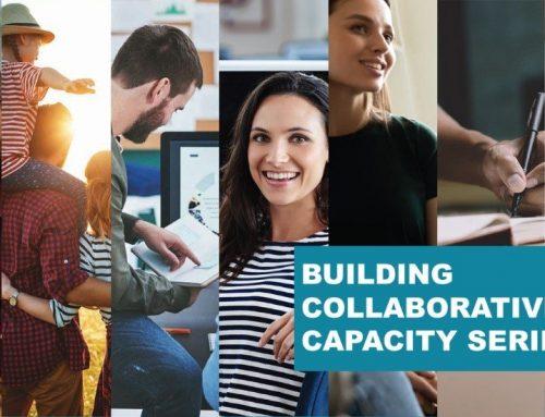 Building Collaborative Capacity Series
